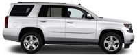 Full Size SUV rental